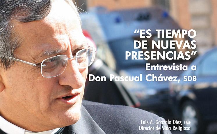 Don Pascual Chávez