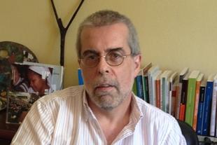 LA GRAN OLVIDADA